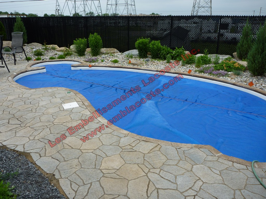 D coration piscine creusee prix la rochelle 1113 for Piscine center