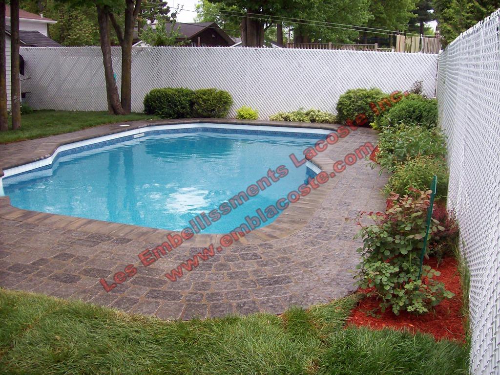pav uni contour piscine creus r alisations les embellissements lacoste inc sp cialistes. Black Bedroom Furniture Sets. Home Design Ideas